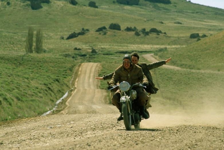 647484 i diari della motocicletta