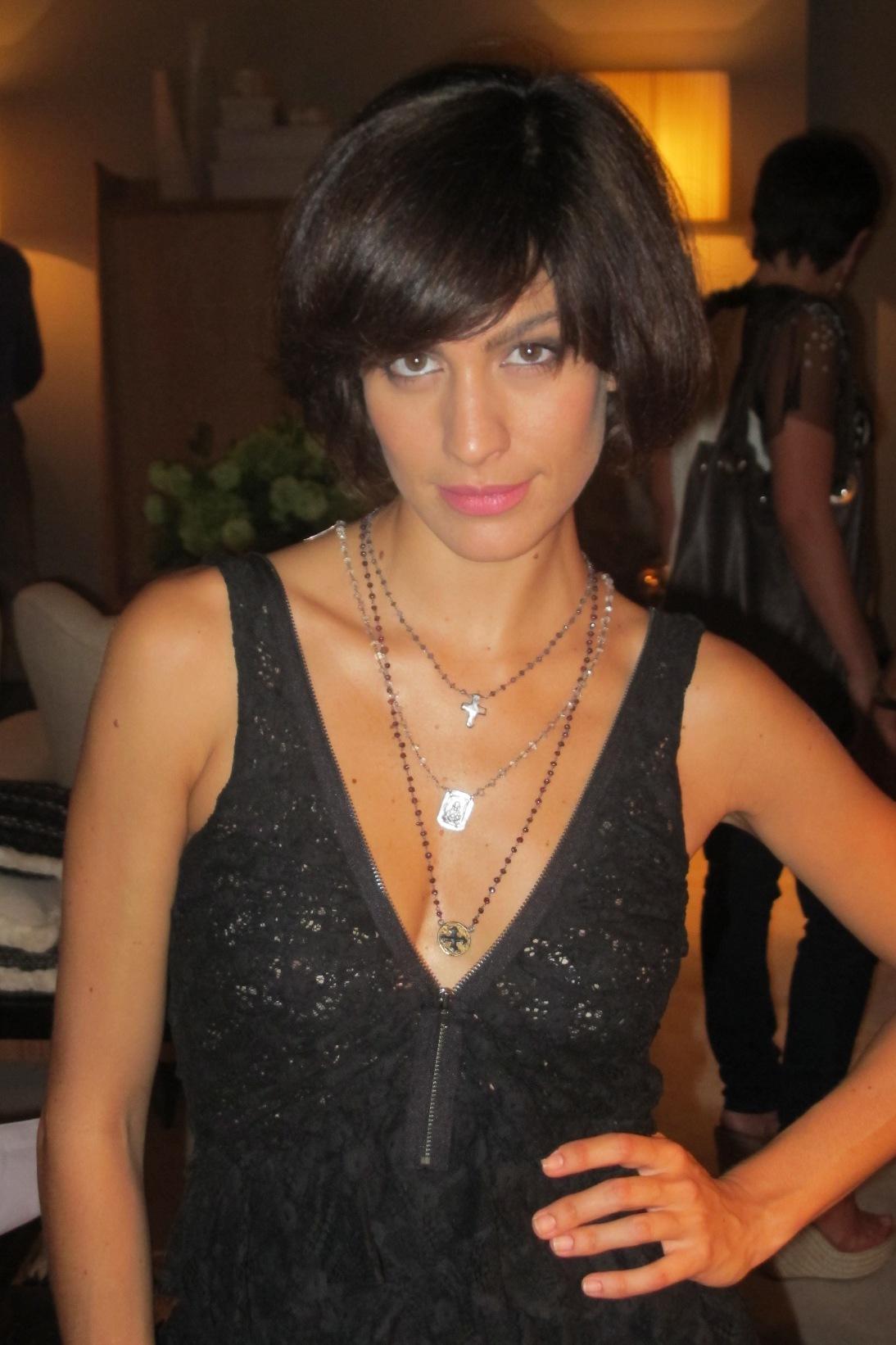 Giulia Bevilacqua - Photo Set