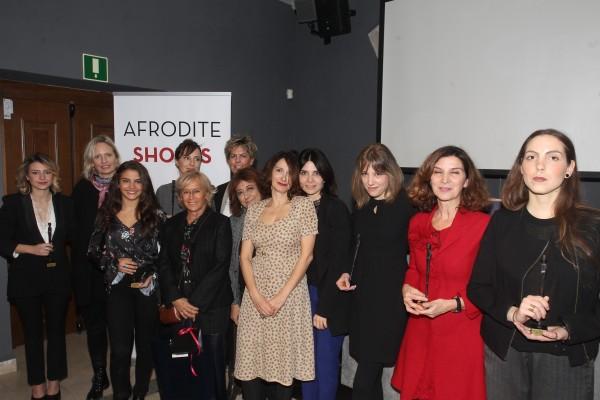 Afrodite-Short-premio-2016-donne