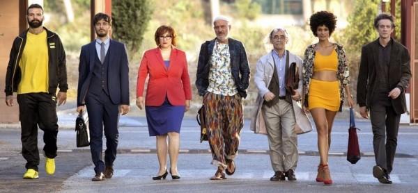Arrivano-i-prof-cast-2017