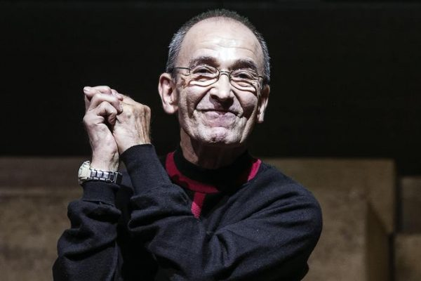 IMG BARRY DENNEN, Actor, Screenwriter and Author