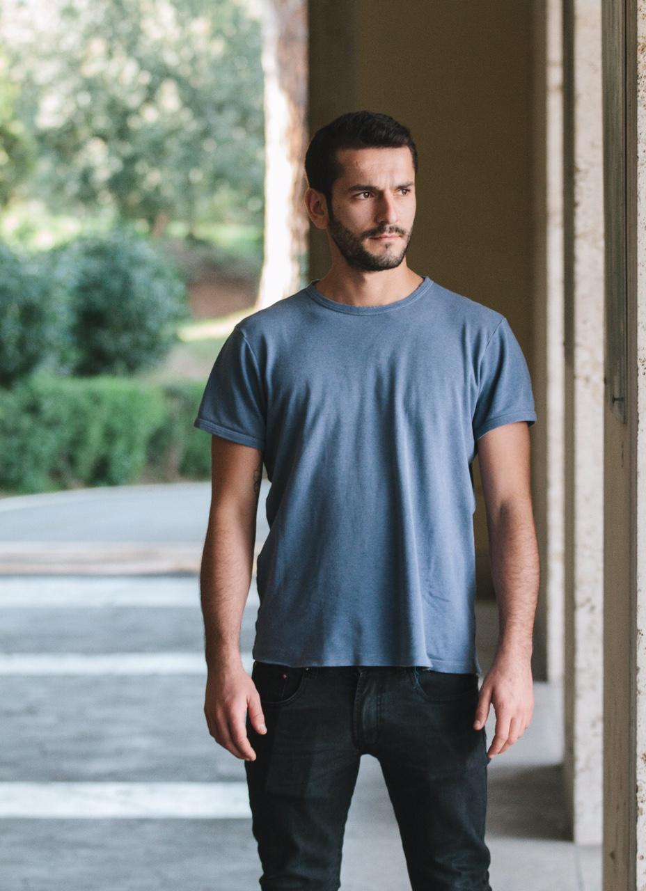 daniele mariani Daniele mariani è un giovane e talentuoso attore romano che abbiamo imparato ad apprezzare nella fiction tutto può succedere 2 in onda su rai uno.