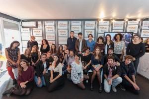 FINALISTI-Ciak-si-Roma-il-Gioco-de-Lotto-RB-Casting-Festival-di-Roma-2014