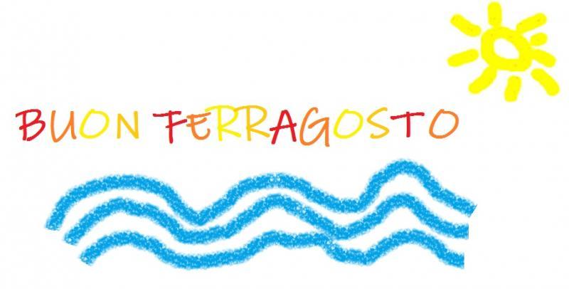Top Lo staff di RB Casting augura a tutti Buon Ferragosto! | RB Casting GV97