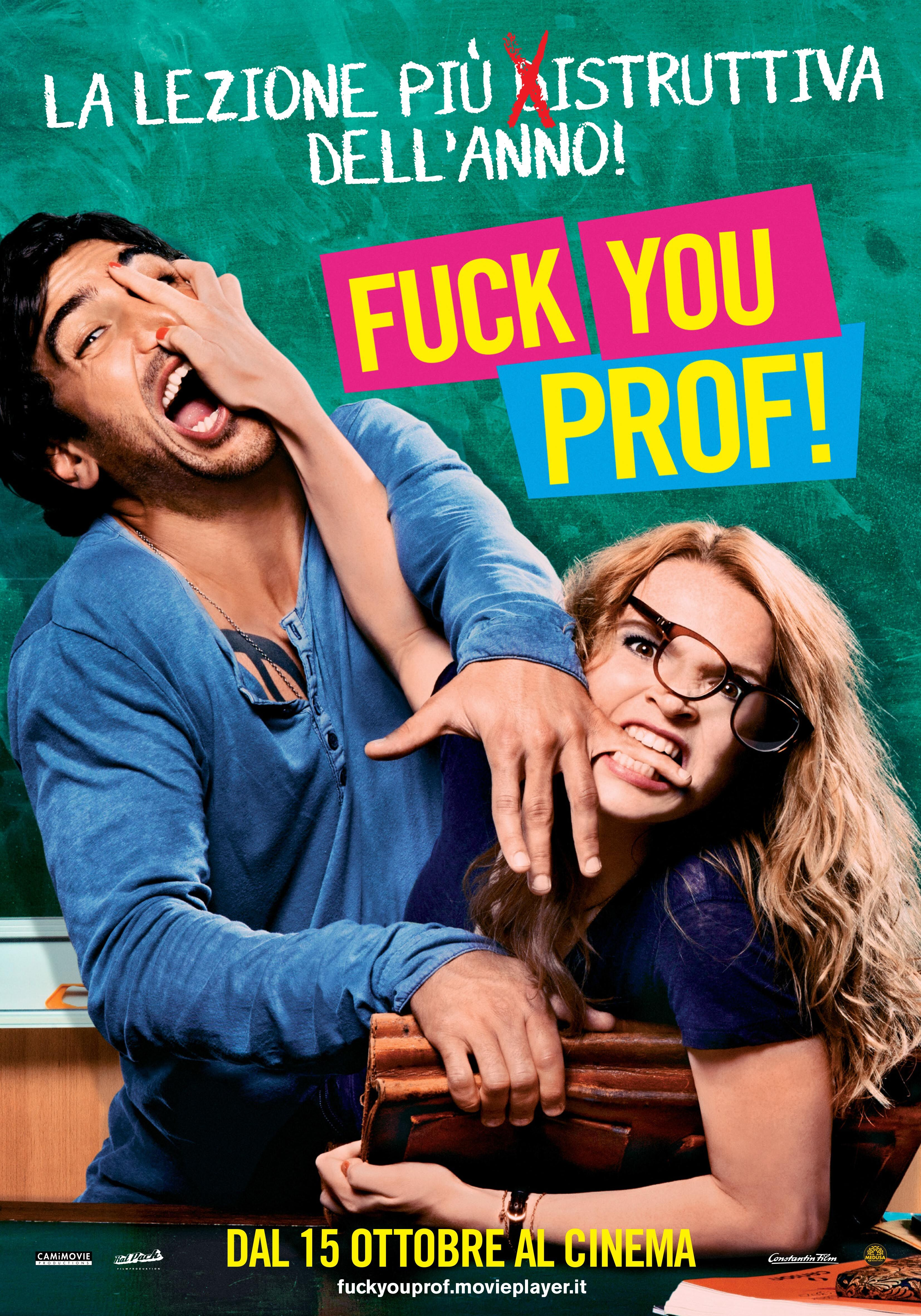 Fuck You Film 68