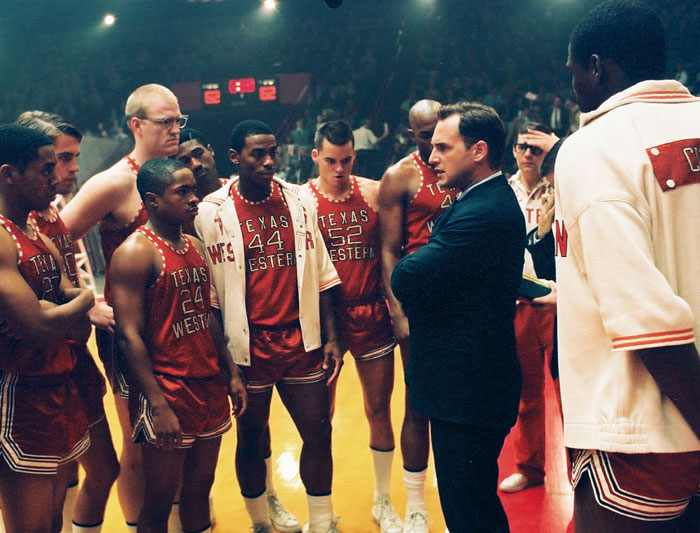 a review of glory road a movie by james gartner Trailers, read customer and critic reviews, and buy glory road directed by  james gartner for $1799  open itunes to preview, buy, and download this  movie.