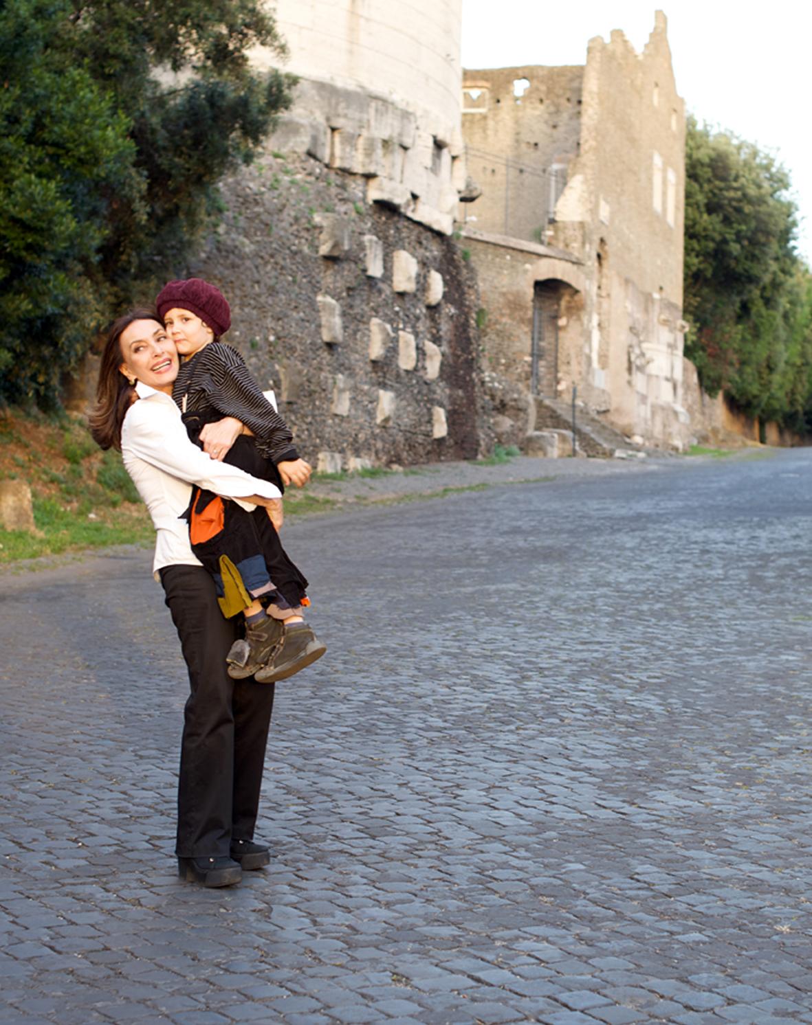 """Maria Rosaria Omaggio e la PFM al Giffoni 2015 per il corto """"Hey you!"""""""