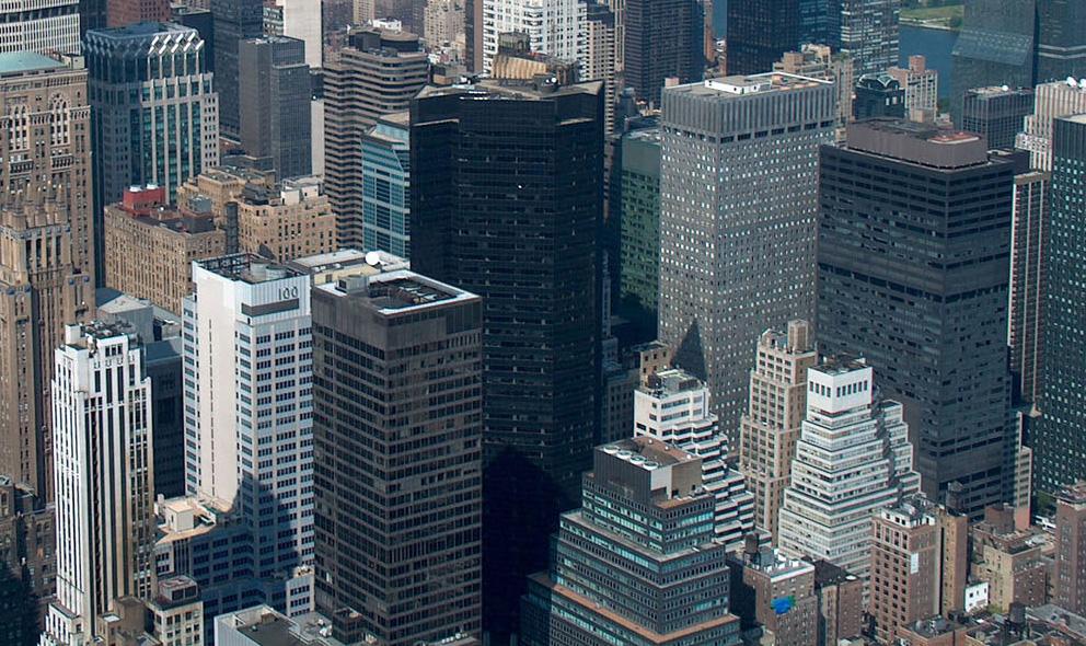 Il primo grattacielo italiano a new york rb casting for Appartamento grattacielo new york
