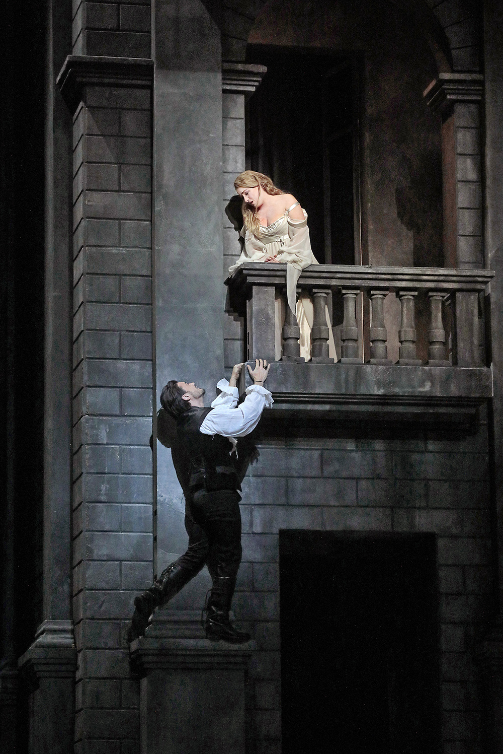 Metropolitan di New York nei cinema italiani con Romeo e Giulietta ...