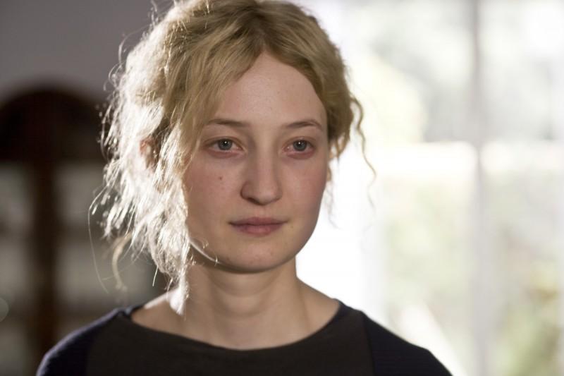Alba Rohrwacher - Il Miracolo TV Series Photocall in
