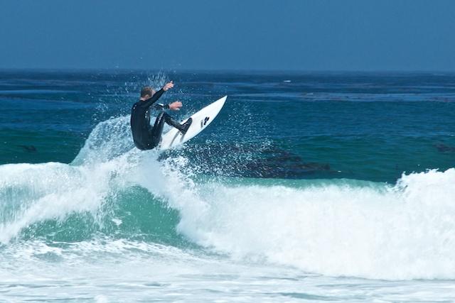 Il circolo esclusivo di carmel rb casting - Tipi di tavole da surf ...