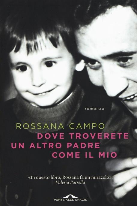 Rossana Campo Net Worth