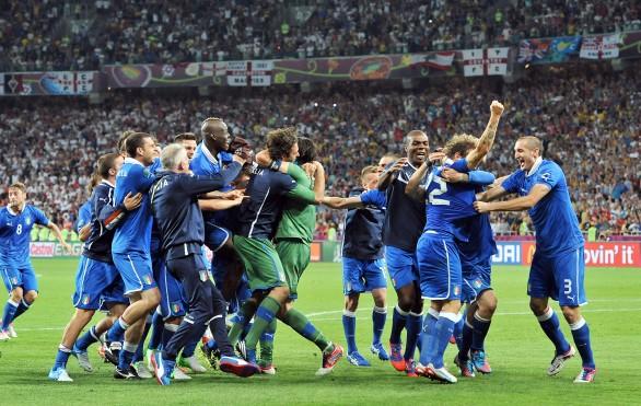Matrimonio In Inghilterra Valido In Italia : Ascolti tv domenica giugno europei di calcio