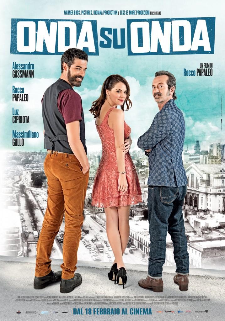 Guida TV ai Film in onda su Italia 1 - ComingSoon.it