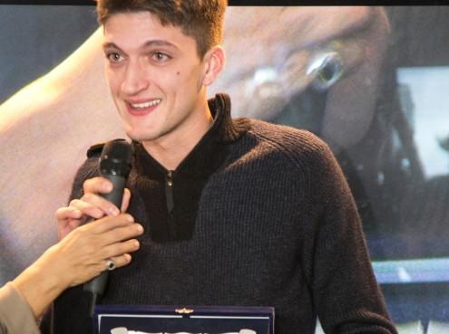pp-1-ANDREA-LATTANZI-Carlo-Verdone-Daniele-Luchetti-Lina-Wertmuller-Roberto-Bigherati-Ciak-si-Roma-il-Gioco-de-Lotto-RB-Casting-Festival-di-Roma-2014
