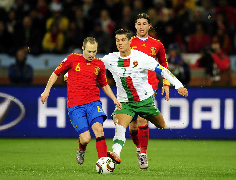 incontro di calcio euro 2012