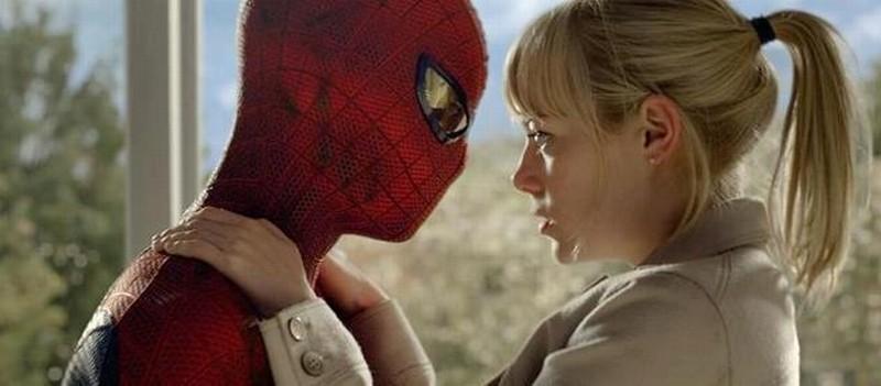 """Il Matrimonio Dell Uomo Ragno : """"the amazing spider man arriva il reboot dell uomo ragno"""