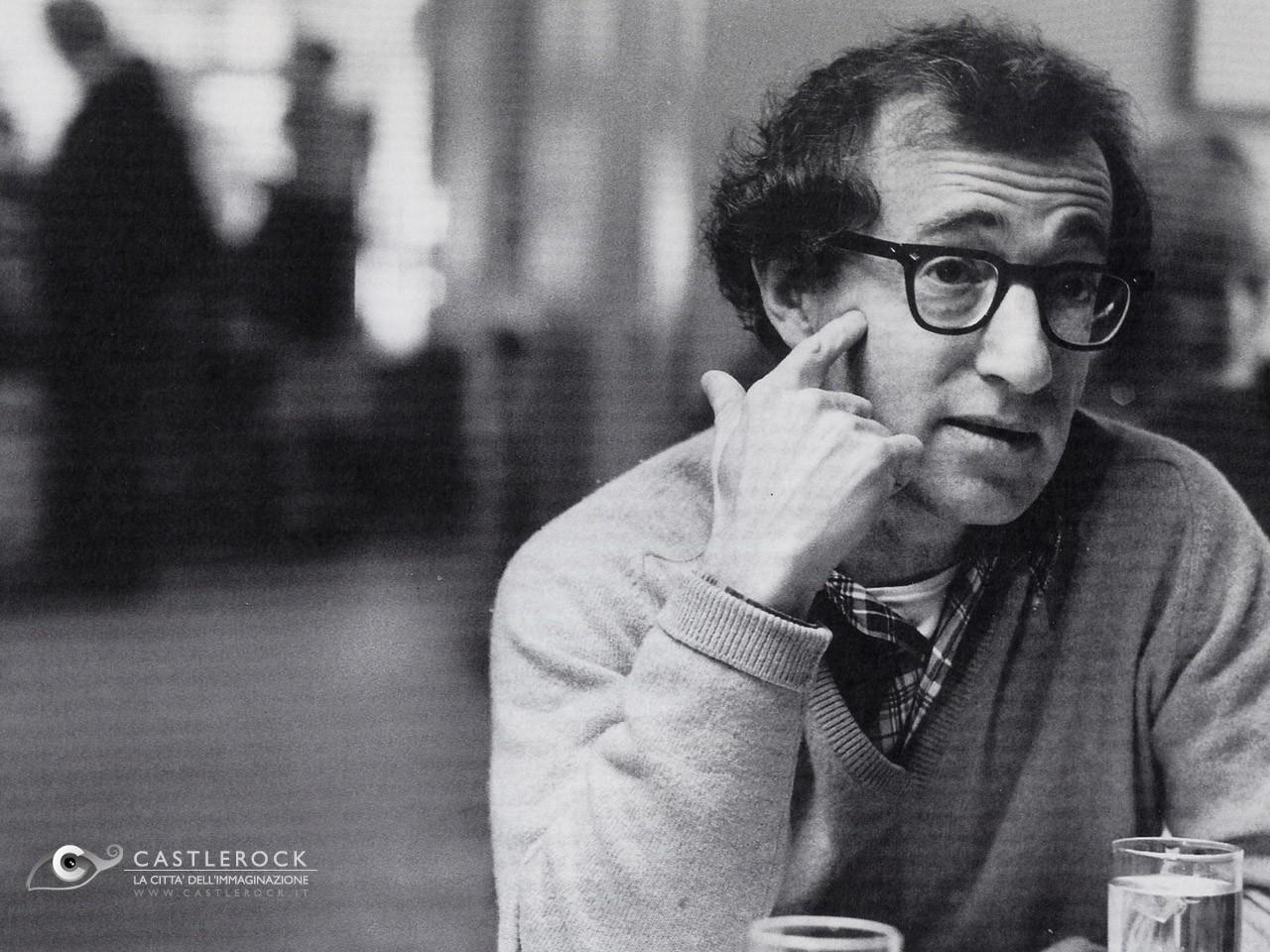 Woody Allen Filme